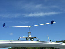 Scaregull Is a Unique Environmentally Friendly Bird Scarer for Any Boat