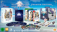 Tales of Vesperia Definitive Edition Premium Collector Edition PS4 Playstation 4