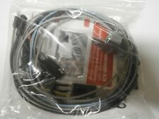 1966 1967 FORD MUSTANG FOG LIGHT CONVERSION WIRING KIT NON GT MODELS #66-10241