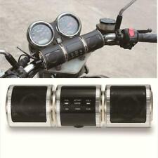 Lenker Bluetooth Motorrad Music Player Stereo-Lautsprecher Audiosystem MP3 P4Y4