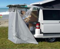 Heckklappenzelt Instant - Schnellaufbauzelt ohne Gestänge für VW T4, T5, T6