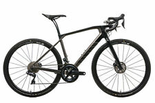 2018 Canyon Grail CF SL Di2 Gravel Bike X-Small Carbon Shimano Ultegra R8070 11s