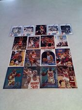 *****Kenny Smith*****  Lot of 100+ cards.....34 DIFFERENT / Basketball