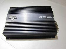 Kicker Impulse 354xi 4 Channel Power Amplifier