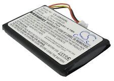 Battery For Garmin Nuvi 30, Nuvi 50, Nuvi 50LM, Nuvi 55LM 1100mAh / 4.07Wh