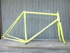 IRIBE NJS Keirin Track Frame Set, 52.5cm