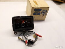 NOS MoPar 1971 Plymouth Fury Polara Monaco CLOCK PACKAGE 2985837