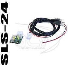 Autoradio Austausch Kabel Adapter USB+AUX STECKER HYUNDAI i40 ix20 ix35 Genesis