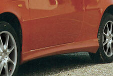 Seitenschweller / side skirts Alfa 147  3+5trg. / 3+5drs. (PP 88132)