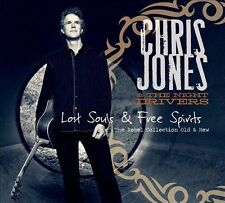 Lost Souls & Free Spirits: The Rebel Collection Old & New [Digipak] * by Chris J