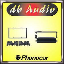 Phonocar 3/539 Radio Máscara Grand Vitara 1 2DIN Adaptador Marco Radio