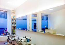 Spiegel nach Maß, 6mm Dicke, bis 250 x 140 cm, polierte Kanten. Günstig ab Werk.