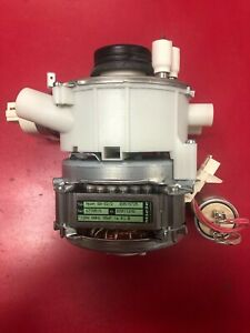 OEM GENUINE MIELE Circulation Pump 6770515