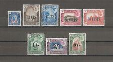More details for aden/seiyun 1951 sg 20/7 mint cat £50