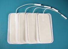 Natures Gate Large Maternity / Back Electrode Pads for TENS Machines