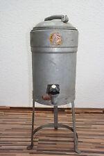 grand ancienne Presse de linge, Sèche-linge avec Pression d'eau, Tôle Fronde