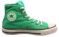 Converse CT con profundo menta de lona cordones hombre verde zapatillas 136888c 35