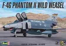 "Revell 1/32 F-4G Phantom II ""Wild Weasel"" Plastic Model Kit 85-5994"