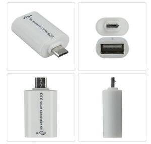 OTG Adaptor connection kit for Samsung S7 S6 EDGE HTC MOTO G USB OTG USB reader