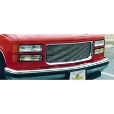 T-REX PRODUCTS 20140 Billet Grille Insert (20 Bars) For 94-98 GMC Sierra Yukon