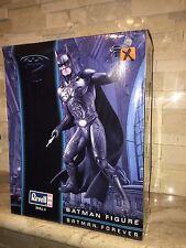 REVELL BATMAN FOREVER BATMAN MODEL KIT 1995 SEALED