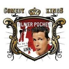 """OLIVER POCHER """"IT´S MY LIFE-AUS DEM LEBEN EINES..."""" CD"""
