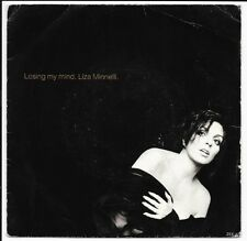 Liza Minnelli - Losing My Mind - Vinyl - ZEE 1 - 1989