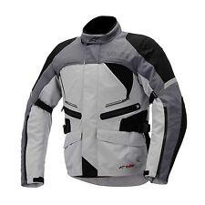 Grey Motorcycle Jackets