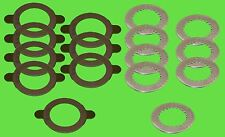 Ford 10 Bolt 7.5 Trac Lok Posi Friction & Steel Clutch Pack