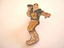 PINS RARE VINTAGE JOUEUR FOOTBALL SPORT AMERICAIN SOCCER USA  wxc 31