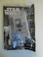 DeAgostini Star Wars Build Your Own R2-D2 Issue 57 NEW & SEALED