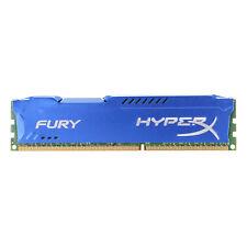1PCS HyperX FURY 4GB Desktop Memory 1333MHz DDR3 PC3-10600 CL9 SDRAM 240-Pin