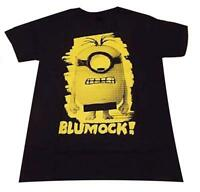 Minions (Despicable Me) - Blumock - Official Mens T Shirt