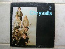Chrysalis-Definition 1968 US MGM SE-4547 coh VG(+)/M- Femme vocals Psych sextet!