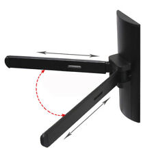 DVD Wall Mount Cable Box DVR DDS Receiver Shelf Holder Under LCD TV Bracket ma1