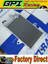 GPI 40mm High-per oversize aluminum radiator FOR yamaha banshee YFZ350 YFZ 350