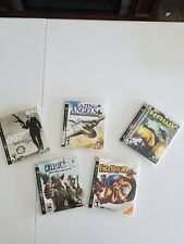 PS3 Games - Lot of 5