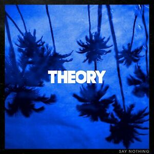 THEORY OF A DEADMAN - Say Nothing new&sealed