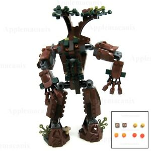 LEGO 10237 Tower Of Orthanc LOTR Lord Of The Rings Ent Treebeard 100% Authentic