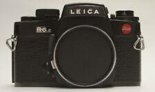 Leica R6.2 35mm Film SLR