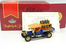 Matchbox 1/43 - Crossley Floral Delivery Truck 1918