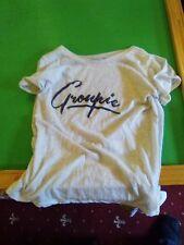 """""""gropie"""" Camiseta Mangas Cortas"""