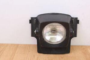 1983 KAWASAKI KLT200 KLT 200 Headlight