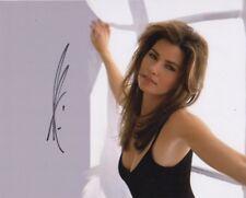 Shania Twain Sexy 8x10 Autograph Photo COA  #2
