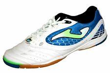JOMA LIGA 502 INDOOR Weiss Fußballschuhe Hallenschuhe Soccer Futsal