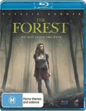 The Forest ( Blu-ray )