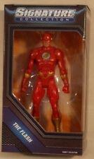 DC Univerise Classics Signature Collection The Flash Wally West (MIB) Mattel