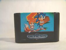 Sonic the Hedgehog 2 - game Only - Sega Genesis!