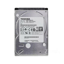 "Toshiba MQ01ABD075 750GB 5400RPM SATA 2.5"" Laptop HDD Hard Disk Drive"