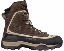 Under Armour 3000292-901 Brow Tine 2.0 Mens Size 12 Camo Ridge Reaper Boots